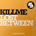 KILLME - Lost Between (Front Cover)