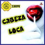 LAERA - Cabeza Loca (Front Cover)