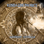 KUNDALINI PROJECT - Ancient Rituals (Front Cover)