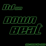 DJ SM - Down Beat (Front Cover)