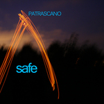 PATRASCANO - Safe: The Album (Front Cover)