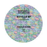 HARALD BJORK - Estelle EP (Front Cover)