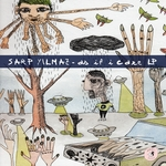 SARP YILMAZ - As If I Care LP (Front Cover)