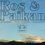 ROS & PAIKAN - Ros & Paikan 01 (Front Cover)