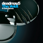 DEADMAU5 feat CHRIS JAMES - The Veldt (Front Cover)