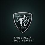 MELIN, Chris - Soul Heaven (Front Cover)