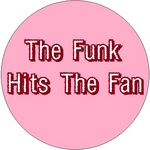FUNK YOU VERY MUCH - The Funk Hits The Fan (Front Cover)