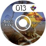 PALACIOS, Alberto - De Lo Lento (Back Cover)