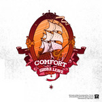 COMFORT - The James Turner EP (Front Cover)