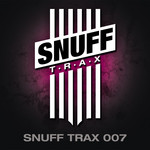 JACKEE/ELEC - Snuff Trax 007 (Front Cover)