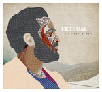 FETSUM - The Colors Of Hope (Front Cover)