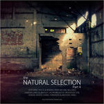VARIOUS - Natural Selection EP 4 (Front Cover)