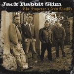 JACK RABBIT SLIM - The Emperor's New Clothes (Front Cover)