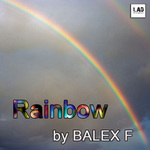 BALEX F - Rainbow (Front Cover)