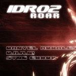 MORALES, Danyel/DAMN/SYNC ERROR - ROAR (Front Cover)