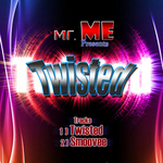 MR ME - Twisted (Front Cover)