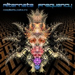 VARIOUS - Alternate Frequency (Front Cover)