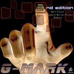 G MARK - 2nd Edition (Front Cover)