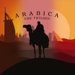 VARIOUS - Arabica The Trilogy (Front Cover)