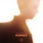 ROMMEK - It Feels Better To Be Numb (Front Cover)