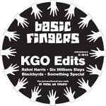 KGO Edits