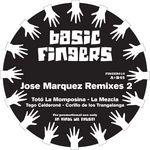 Jose Marquez Edits Pt 2