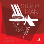 PALMERO, Roberto - Stupid Man EP (Front Cover)