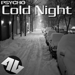 PSYCHO - Cold Night (Front Cover)