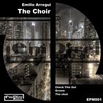 ARREGUI, Emilio - The Choir (Front Cover)