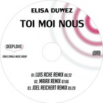 DUWEZ, Elisa - Toi Moi Nous (Front Cover)