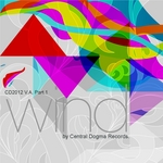 VARIOUS - WIND The First Element (Front Cover)