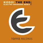 KODO! - The End (Front Cover)
