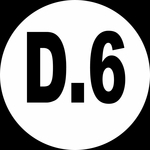 DOE, Jon - D6 (Front Cover)
