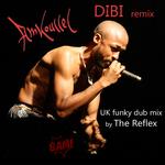 AMKOULLEL - Dibi (Front Cover)