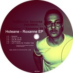 HOLEANE - Roxanne EP (Front Cover)