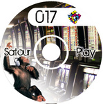 SATOUR - Play (Front Cover)