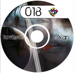 OXAN - Tomilleros (Front Cover)