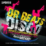 DR BEATS - Disco EP (Front Cover)