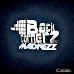 BACKCORNERZ - Madnezz (Front Cover)