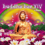 DJ RAVIN/VARIOUS - Buddha Bar XIV (Selected By DJ Ravin) (unmixed Tracks) (Front Cover)