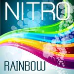 NITRO - Rainbow (Front Cover)