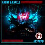ARENT/RAXELL - A137RPD (Front Cover)