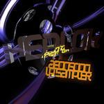 HEDLOK - Aeonscion LP Sampler (Front Cover)