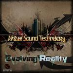 VIRTUAL SOUND TECHNOLOGY - Evolving Reality (Front Cover)