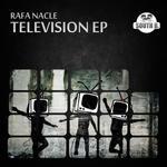 NACLE, Rafa - Television (Front Cover)