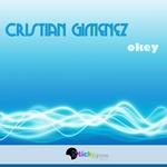 GIMENEZ, Cristian - Okey (Front Cover)