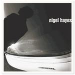 HAYES, Nigel - Shriek (Front Cover)