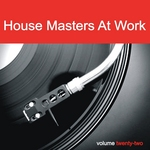 DJ JOSEPH B - House Masters At Work Vol 22 (Front Cover)