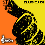 VARIOUS - Club DJ 01 (Front Cover)
