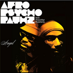 AFROPSYCHOPATHZ - Angel (Front Cover)